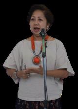 drg. Rarit Gempari, MARS